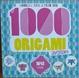 Cover of 1000 origami divertenti