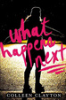 Cover of What Happens Next