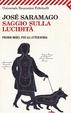 Cover of Saggio sulla lucidità