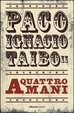 Cover of A quattro mani