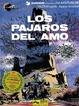 Cover of Las aventuras de Valérian
