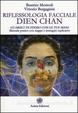 Cover of Riflessologia facciale Dien Chan