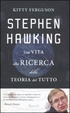 Cover of Stephen Hawking