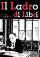 Cover of Il ladro di libri