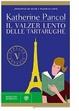 Cover of Il valzer lento delle tartarughe