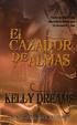 Cover of El cazador de almas