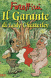 Cover of Il garante di Lady Chatterley
