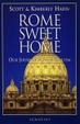 Cover of Rome Sweet Home