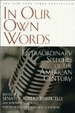Cover of In Our Own Words