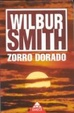 Cover of Zorro Dorado