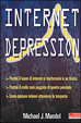 Cover of Internet Depression