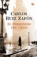 Cover of El prisionero del cielo
