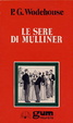 Cover of Le sere di Mulliner