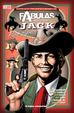 Cover of Fábulas presenta Nº05: Jack, Pasar página