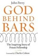 Cover of God Behind Bars