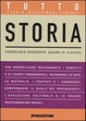 Cover of Tutto Storia