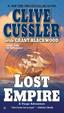 Cover of Lost Empire