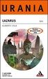 Cover of Lazarus
