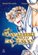 Cover of I Cavalieri dello Zodiaco - Gigantomachia Vol. I