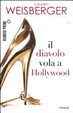 Cover of Il diavolo vola a Hollywood