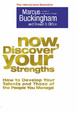 Cover of Now, Discover Your Strengths