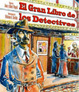 Cover of El gran libro de los detectives