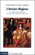 Cover of L'Ancien Régime