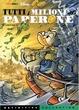 Cover of Tutti i milioni di Paperone Vol. 3