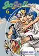 Cover of Jojolion vol. 6