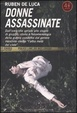 Cover of Donne assassinate