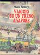 Cover of Viaggio su un treno a vapore