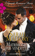 Cover of Matrimonio per vendetta