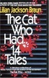 Cover of The Cat Who Had 14 Tales