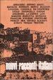 Cover of Nuovi racconti italiani