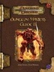 Cover of Dungeon Master's Guide II