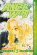 Cover of Angel Wars vol. 3