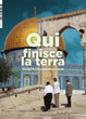 Cover of Qui finisce la terra