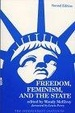 Cover of Freedom, Feminism and the State