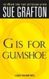 Cover of G is for Gumshoe