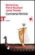 Cover of L' universo fenicio