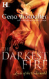 Cover of The Darkest Fire