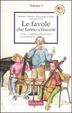 Cover of Le favole che fanno crescere - vol. 2