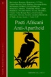 Cover of Poeti Africani Anti-Apartheid - vol.I