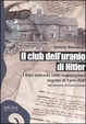 Cover of Il club dell'uranio di Hitler