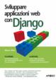 Cover of Sviluppare applicazioni web con Django