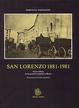 Cover of San Lorenzo 1881-1981