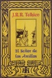Cover of El señor de los anillos