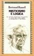 Cover of Misticismo e logica