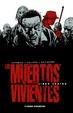Cover of Los muertos vivientes, Libro cuatro