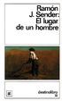 Cover of El lugar de un hombre